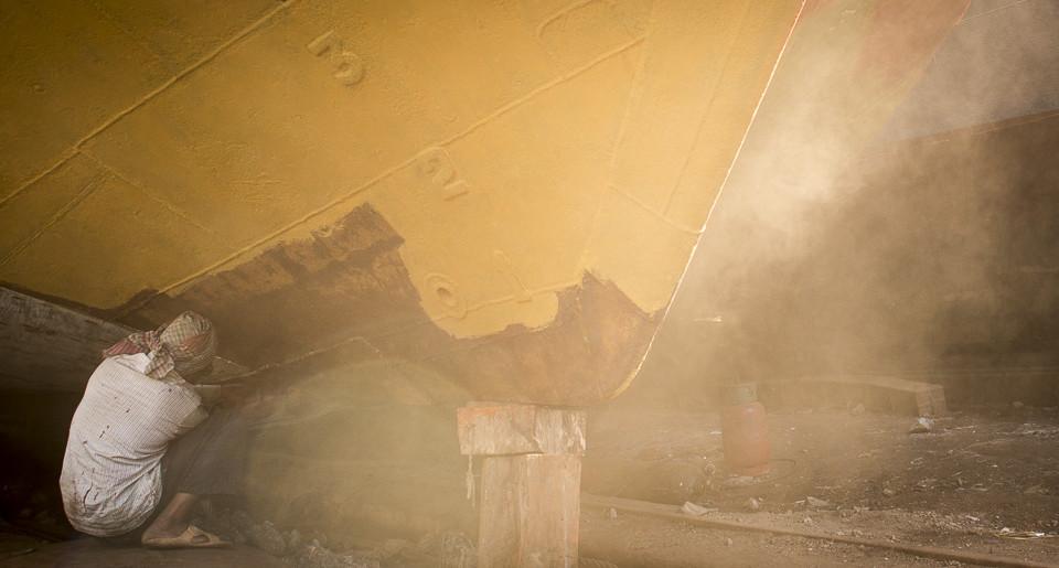 Shipyard – ein Fall für die Suva