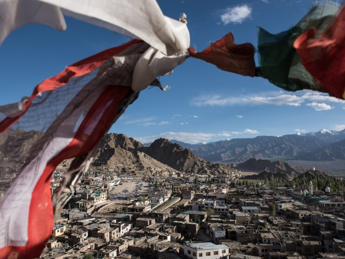 Roadtrip Kashmir – Ladakh