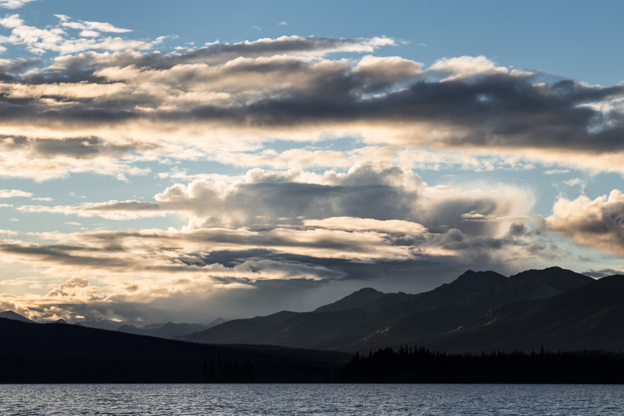 Big Salmon Lake